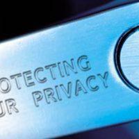 dati online e regolamento GDPR