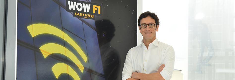 fastweb Calcagno