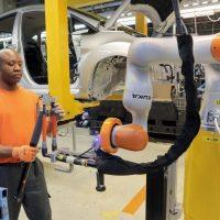 Ford rivoluzione industriale