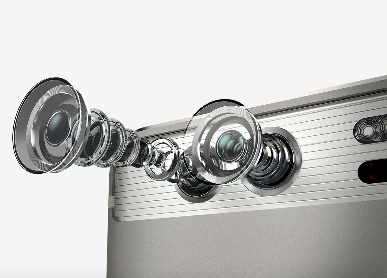 Huawei smentisce la rottura con Leica