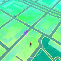Pokemon go schermata 1