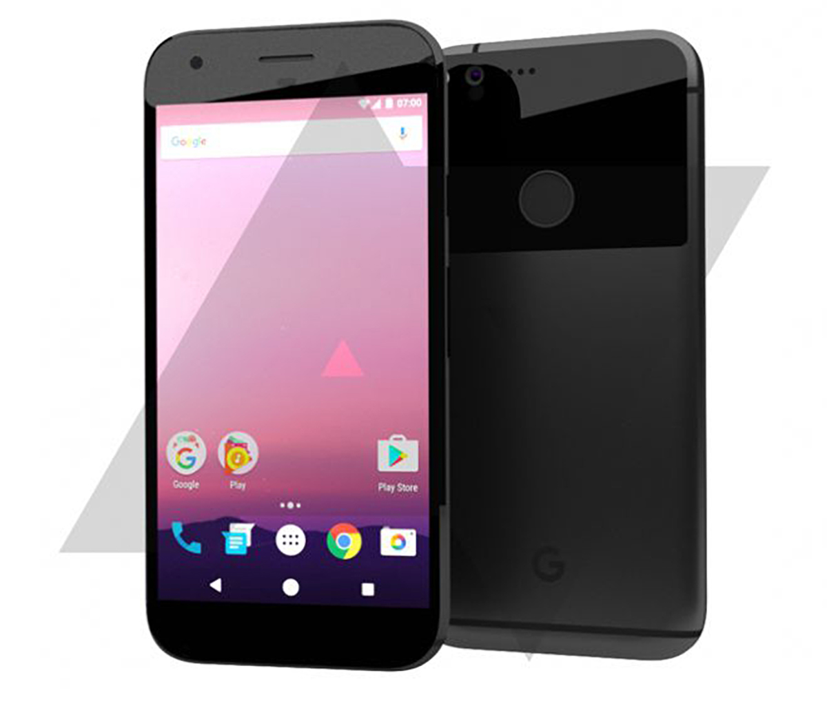HTC Nexus Marlin 2016