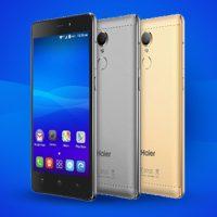 HaierPhone L55S