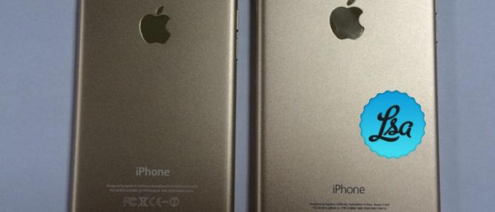Foto iPhone 7