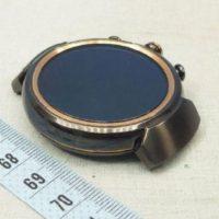 prototipo asus zenwatch 3 foto 2