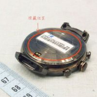 prototipo asus zenwatch 3 foto 5