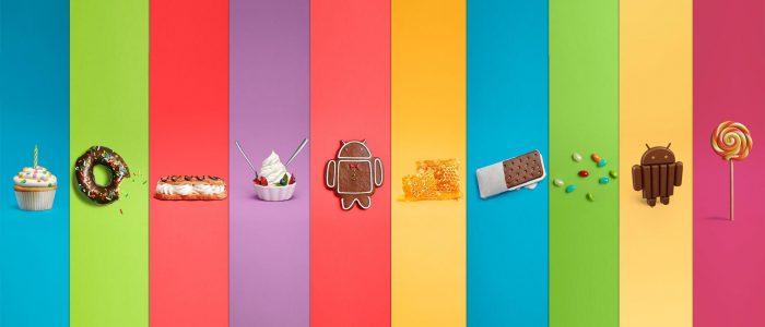 Distribuzione Android agosto Marshmallow