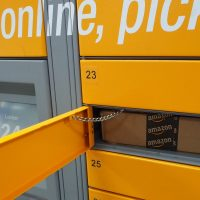 Amazon locker italia
