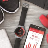 MOVETIME WIFI WATCH - SPORT