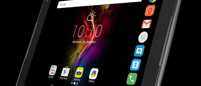 Alcatel POP 4 (10) LTE