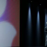 Presentazione Apple Keynote iPhone 7