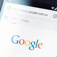 Schermata Google su Pixel
