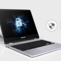 Samsung ChromeBook foto 4