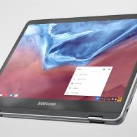 Samsung ChromeBook foto 7
