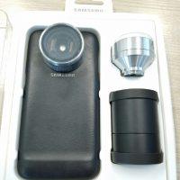 Galaxy S7 Edge Onyx Black lucido foto 5