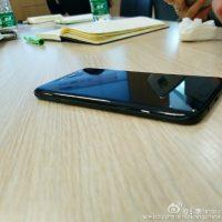 Galaxy S7 Edge Onyx Black lucido foto 6