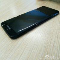 Galaxy S7 Edge Onyx Black lucido foto 8