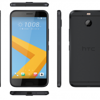 HTC 10 Evo black