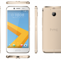 HTC 10 Evo pearl gold