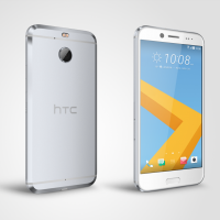 HTC Evo 10 grey