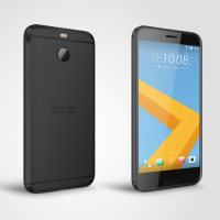 HTC Evo 10 black