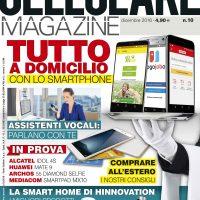 Cellulare Magazine Dicembre 2016