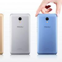 Meizu M5 Note le colorazioni