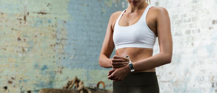 fitness band e smart band, guida all'acquisto