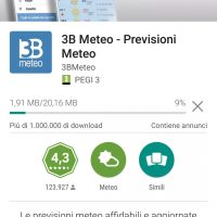 app 3bmeteo