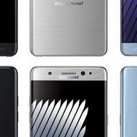 Samsung Galaxy Note 7 indagine