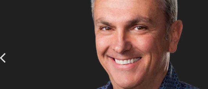 Luca Maestri, CFO di Apple