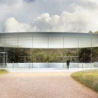 Apple park foto 2