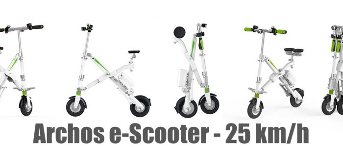 Archos e-Scooter