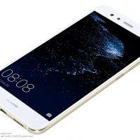 Huawei P10 Lite fronte