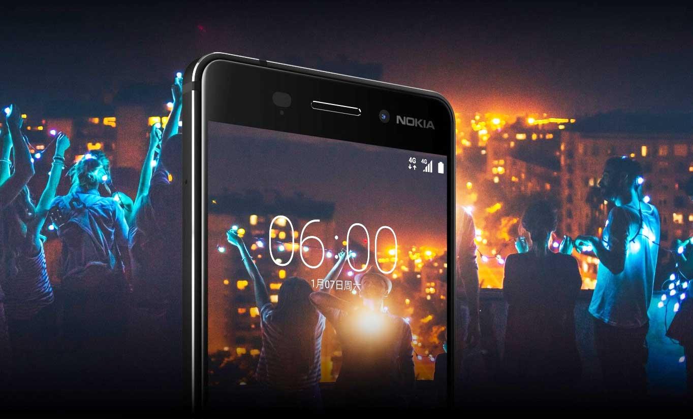 Nokia e fotocamera Carl Zeiss