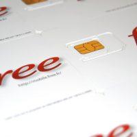 Free Mobile prefisso italia