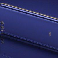 Xiaomi Mi 6 foto 5