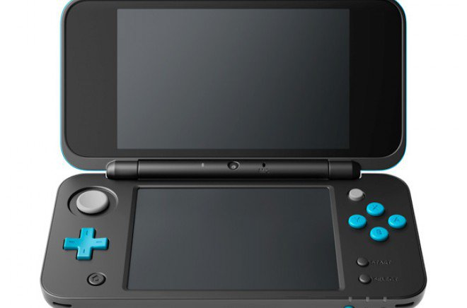 nintendo 2DS XL foto 5