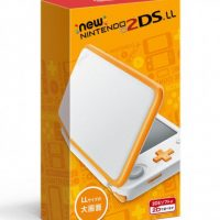 nintendo 2DS XL foto 6