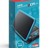 nintendo 2DS XL foto 2