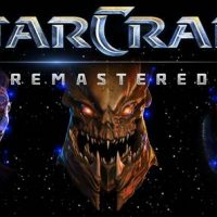 Starcraft rimastered