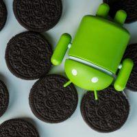 Android O uscita