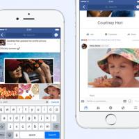 Facebook Messenger GIF