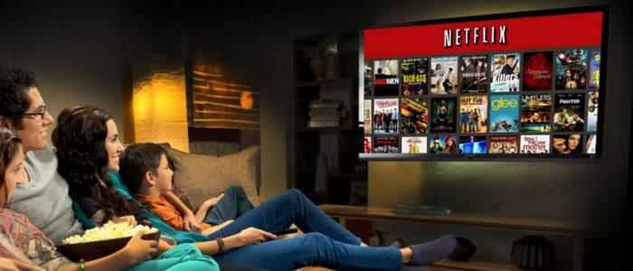 3 Italia e Netflix