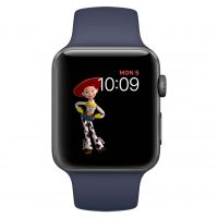 Apple WatchOs 4