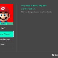 App nintendo switch online