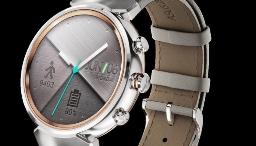 ASus ZenWatch 3 aggiornamento android wear 2.0