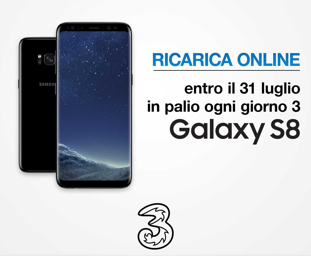 3 italia S8