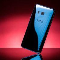 Edge Sense HTC U11