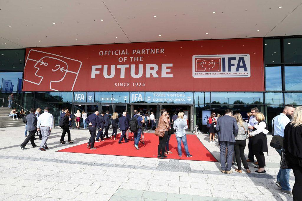 IFA2021: back to business, il ritorno alla normalità